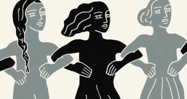Illustration from : https://impakter.com/women-violent-extremism/