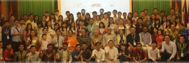 The last APYC Cambodia 2015