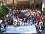 Youth Camp in Indonesia