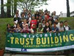Interfaith group in Indonesia